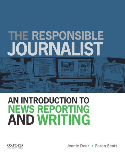 news writing and reporting journalist and Reporting, writing, storytelling — those kinds of foundational abilities still matter but what will get you hired is the transformational skill you can add to those foundational abilities.
