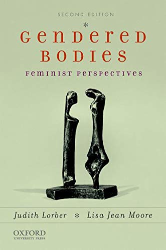 9780199732456: Gendered Bodies: Feminist Perspectives