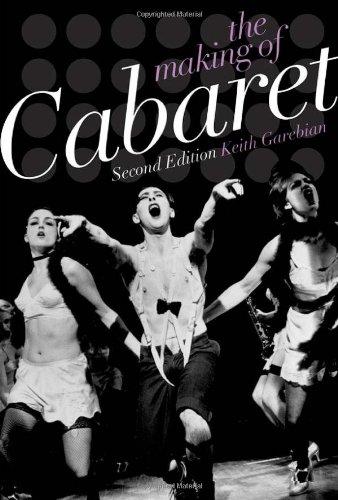 9780199732494: The Making of Cabaret
