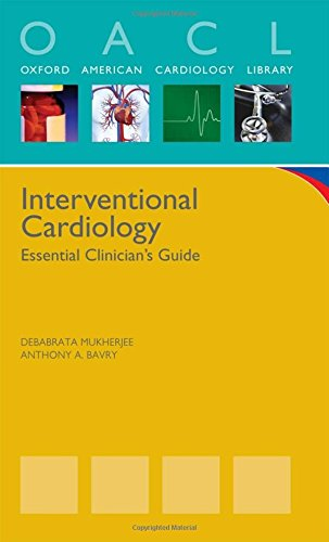 9780199732609: Interventional Cardiology (Oxford American Cardiology Library)