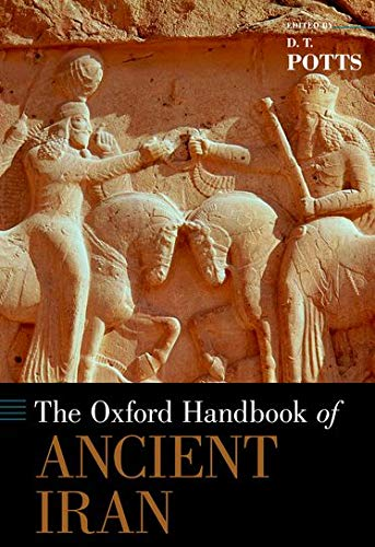9780199733309: The Oxford Handbook of Ancient Iran