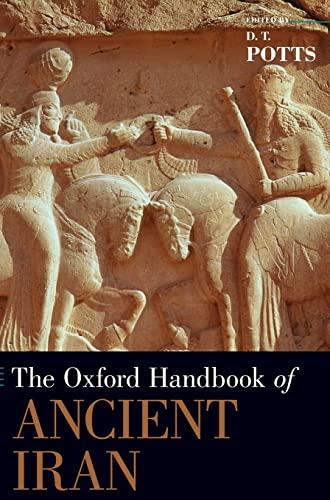 9780199733309: The Oxford Handbook of Ancient Iran (Oxford Handbooks)