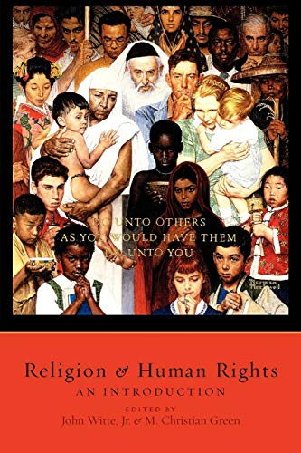 9780199733446: Religion and Human Rights: An Introduction