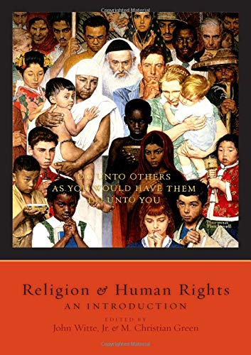 9780199733453: Religion and Human Rights: An Introduction