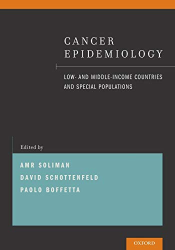 Cancer Epidemiology: Low- and Middle-Income Countries and