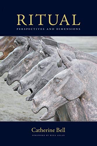 9780199735105: Ritual: Perspectives and Dimensions--Revised Edition