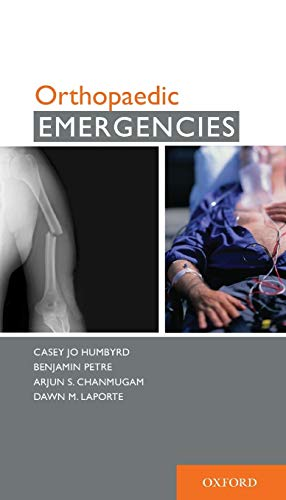 9780199735747: Orthopaedic Emergencies