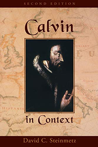9780199736386: Calvin in Context