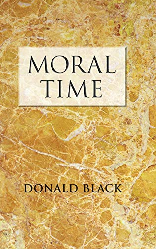 9780199737147: Moral Time