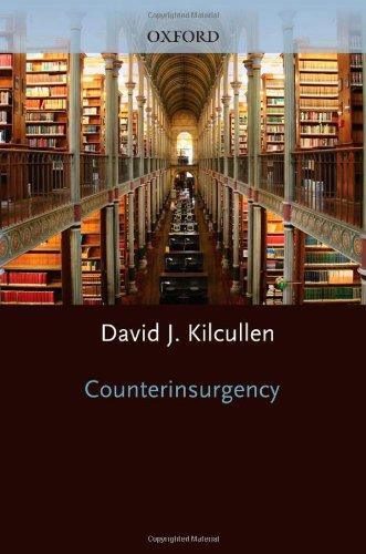 9780199737482: Counterinsurgency