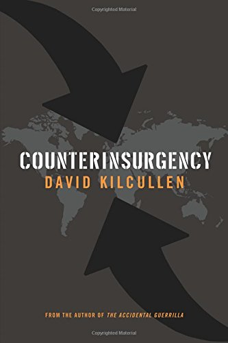 9780199737499: Counterinsurgency