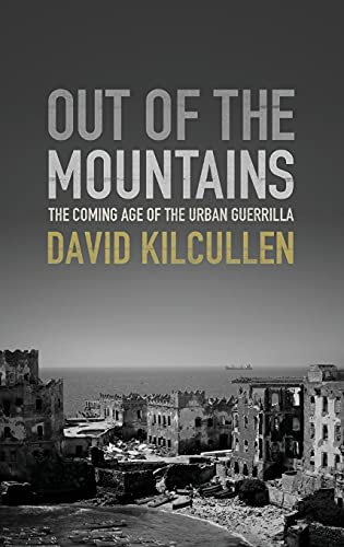 9780199737505: Out of the Mountains: The Coming Age of the Urban Guerrilla