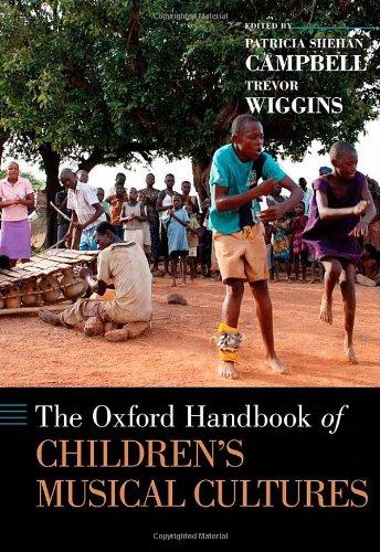 9780199737635: The Oxford Handbook of Children's Musical Cultures (Oxford Handbooks)