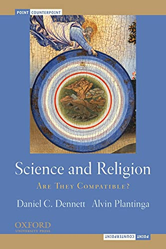 9780199738427: Science and Religion: Are They Compatible? (Point Counterpoint)
