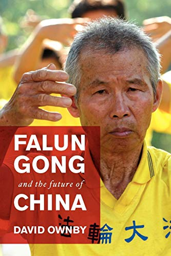 9780199738533: Falun Gong and the Future of China