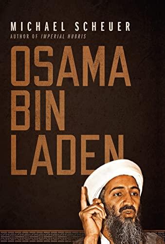 9780199738663: Osama Bin Laden