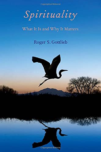 9780199738748: Spirituality: What It Is and Why It Matters