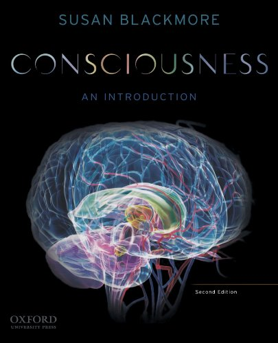 9780199739097: Consciousness: An Introduction