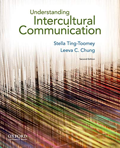 9780199739790: Understanding Intercultural Communication
