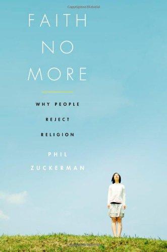 Faith No More: Zuckerman,Phil