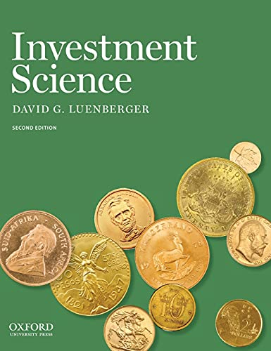9780199740086: Investment Science