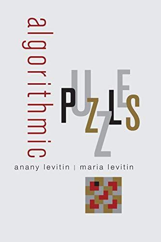 9780199740444: Algorithmic Puzzles
