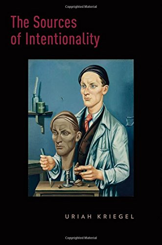 9780199742974: The Sources of Intentionality