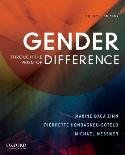 9780199743025: Gender Through the Prism of Difference, 4th Edition