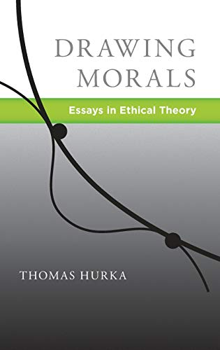 9780199743094: Drawing Morals: Essays in Ethical Theory (Oxford Moral Theory)