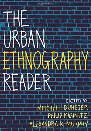 9780199743575: The Urban Ethnography Reader