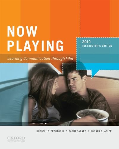 9780199744114: Now Playing: 2010 Instructor Edition B