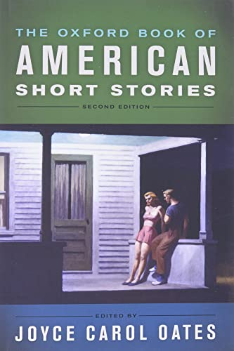 9780199744398: The Oxford Book of American Short Stories