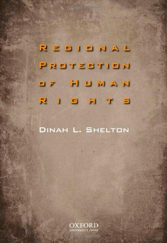 9780199744749: Regional Protection of Human Rights