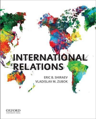 International Relations: Zubok, Vladislav M.,