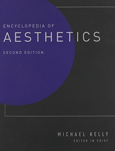 Encyclopedia of Aesthetics (Hardcover): Malcolm Budd