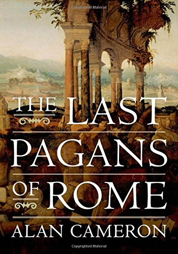 9780199747276: The Last Pagans of Rome