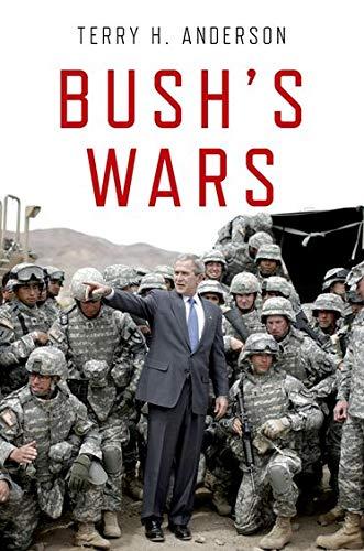 9780199747528: Bush's Wars