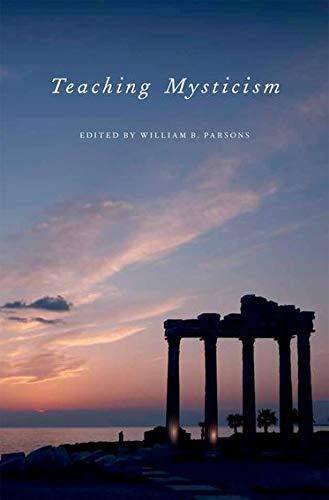9780199751198: Teaching Mysticism (AAR Teaching Religious Studies)