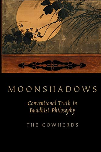 9780199751433: Moonshadows: Conventional Truth in Buddhist Philosophy