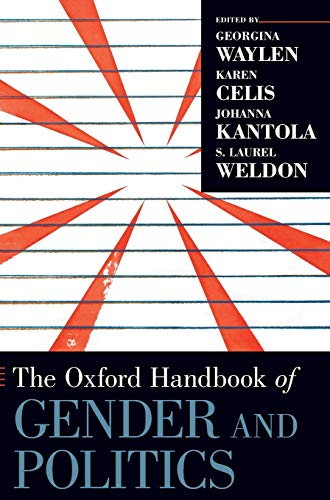 9780199751457: The Oxford Handbook of Gender and Politics (Oxford Handbooks)