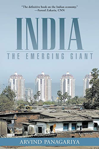 9780199751563: India: The Emerging Giant