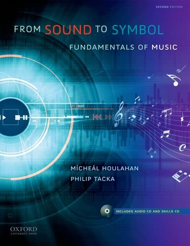 9780199751914: From Sound to Symbol: Fundamentals of Music