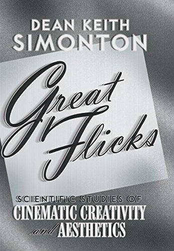 9780199752034: Great Flicks: Scientific Studies of Cinematic Creativity and Aesthetics