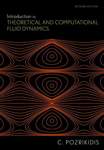 9780199752072: Introduction to Theoretical and Computational Fluid Dynamics