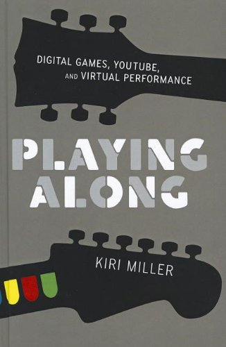 9780199753451: Playing Along: Digital Games, YouTube, and Virtual Performance (Oxford Music / Media)