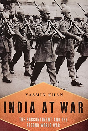 9780199753499: India at War: The Subcontinent and the Second World War