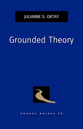 9780199753697: Grounded Theory (Pocket Guides to Social Work Research Methods)