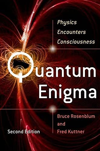 9780199753819: Quantum Enigma: Physics Encounters Consciousness