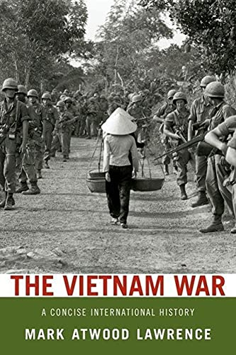 9780199753932: The Vietnam War: A Concise International History (Very Short Introductions)