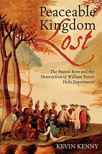 Peaceable Kingdom Lost Format: Paperback